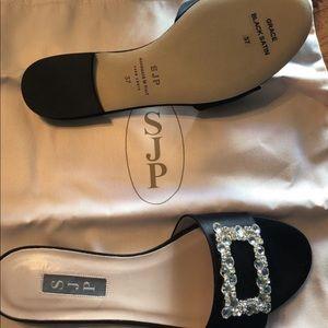 SJP by Sarah Jessica Parker Shoes - SJP designer shoes